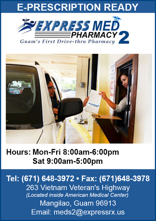 Pharmacy express reviews