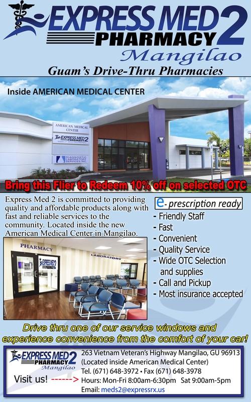 Med pharmacy online