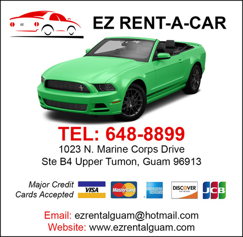 Coupon ez car rental