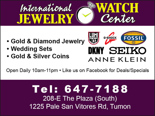 Guam jewelry retails find jewelry retails in guam for Lin s jewelry agana guam